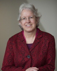 Barbara A. Knuth portrait