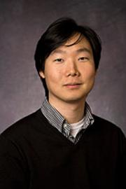 Picture of Edward Suh