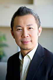 photo of Tsuhan Chen