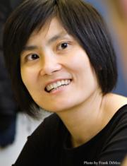 Picture of Jane Wang