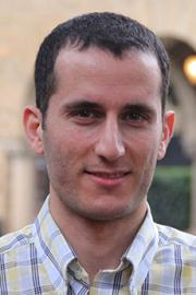 Assistant Professor Mahdi Esmaily, Sibley School of Mechanical and Aerospace Engineering