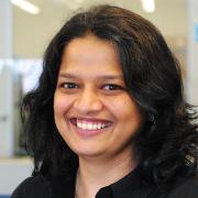 Photo of Kavita Bala