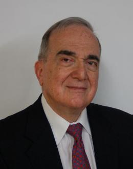 Alan Rosenthal '59, Emeritus Director