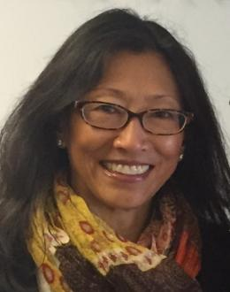Molly Tschang '85, Board Member