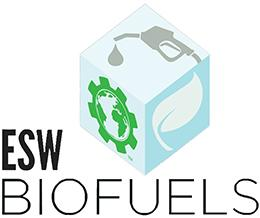 Engineers for a Sustainable World Biofuels logo