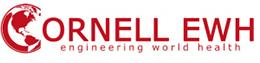 Cornell Engineering World Health logo