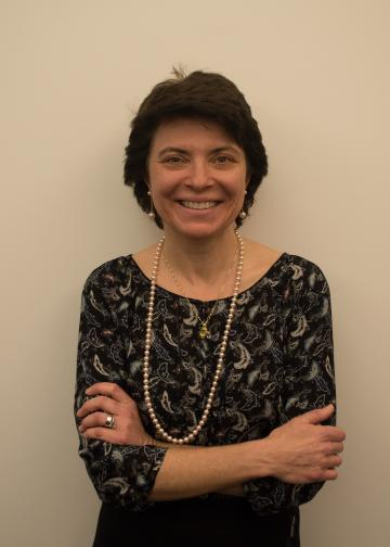 photo of Victoria Averbukh