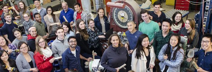 Cornell engineering admission essay