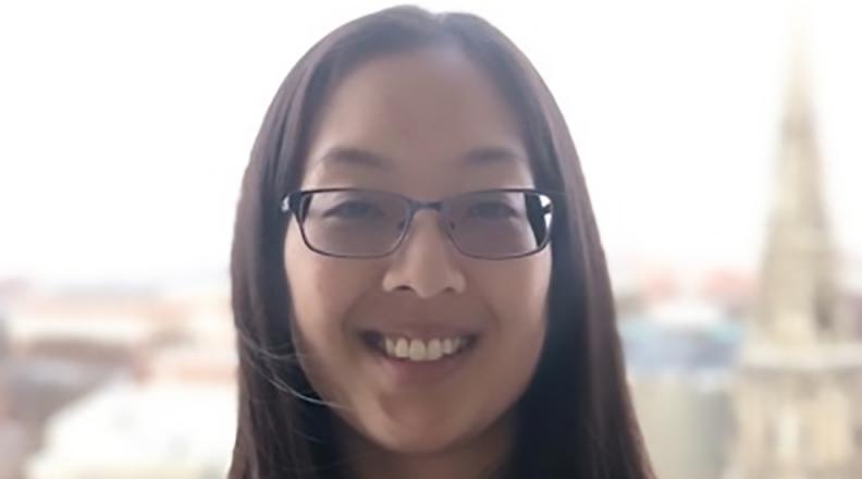 Alumni Spotlight: Karin Wang, Ph D  2015 | Cornell Engineering
