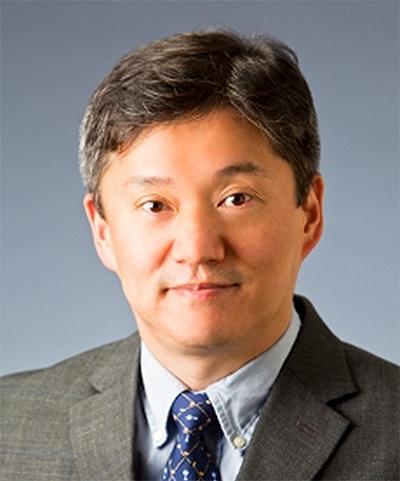 Portrait of Yong Joo